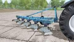 PLN 5-35 pour Farming Simulator 2017