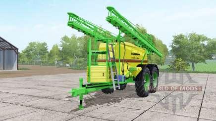 Dammann Profi-Class 7500 für Farming Simulator 2017