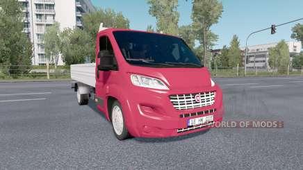 Fiat Ducato 2014 für Euro Truck Simulator 2