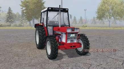 International 844-S für Farming Simulator 2013