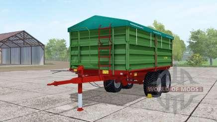Prønar T683  pour Farming Simulator 2017