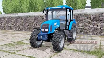 Fᶏrmtrᶏc 80 4WD für Farming Simulator 2017