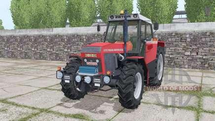 Zetor 16145 moving elements pour Farming Simulator 2017