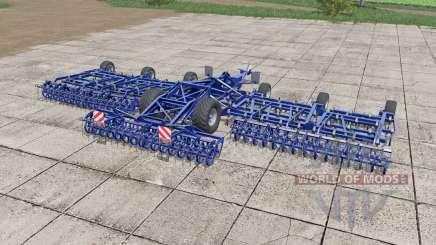 Kockerling Allrounder 1450 pour Farming Simulator 2017