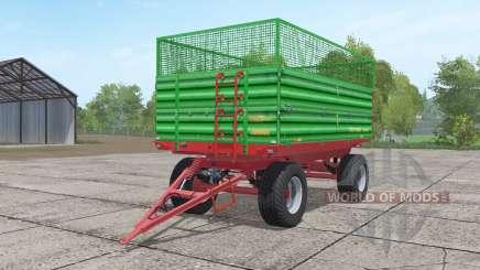 Prønar T653-2 für Farming Simulator 2017