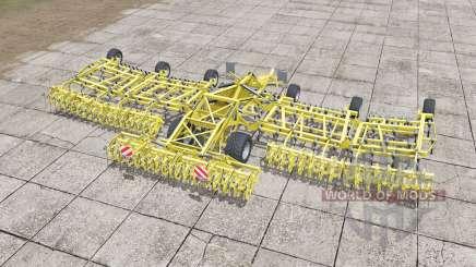 Bednar Atlas AM 14500 pour Farming Simulator 2017