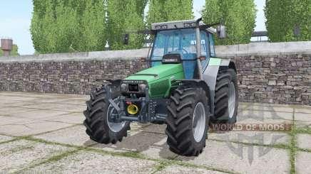 Deutz-Fahr AgroStar 6.28 1993 pour Farming Simulator 2017