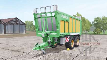 Jøskin Drakkar 6600 für Farming Simulator 2017