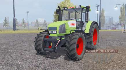 Claas Ares 826 double wheels für Farming Simulator 2013