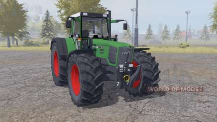 Fendt Favorit 824 Turboshift pour Farming Simulator 2013