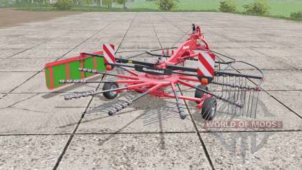 Enorossi RR 460 Evo für Farming Simulator 2017
