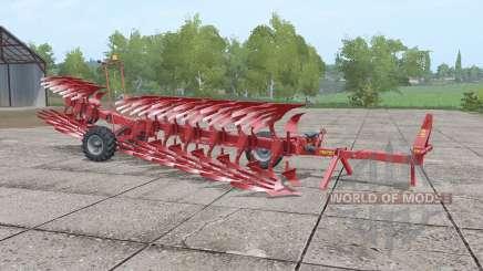Kuhn Vari-Challenger 8 für Farming Simulator 2017
