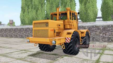 Kirovets K-701 raznorabochiy für Farming Simulator 2017