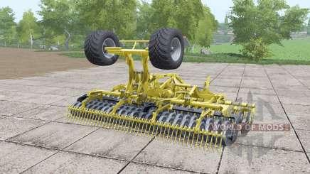 Bednar Atlas AØ 6000 pour Farming Simulator 2017