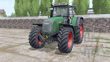 Fendt Favorit 926 Vario chip tuning pour Farming Simulator 2017