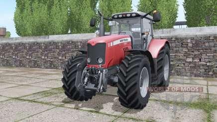 Massey Ferguson 7499 für Farming Simulator 2017
