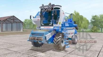 Enisey 1200 NM pour Farming Simulator 2017