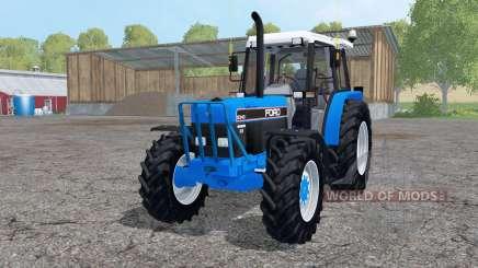 Ford 8340 1992 für Farming Simulator 2015