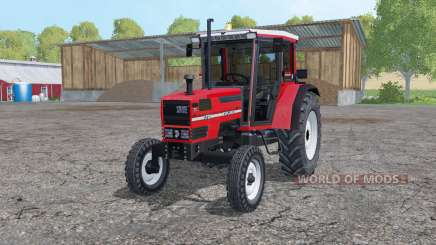 Same Explorer 70 4WD pour Farming Simulator 2015