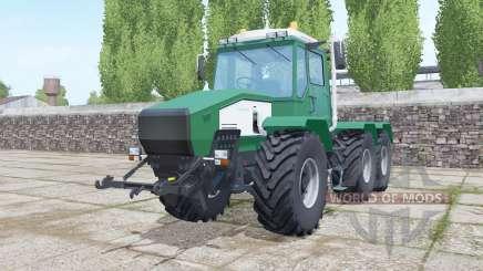 Slobozhanets HTA 300-03 multicolor für Farming Simulator 2017