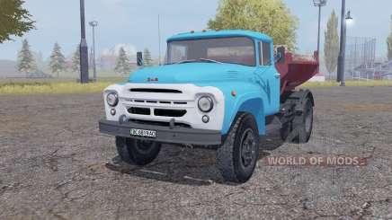 KLINGELN MMZ 555 1966 für Farming Simulator 2013