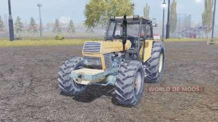 Ursus 1604 animation parts für Farming Simulator 2013