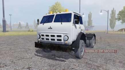 WENIG 504 für Farming Simulator 2013