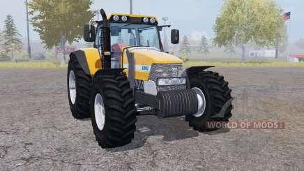Camts TTX-215 für Farming Simulator 2013