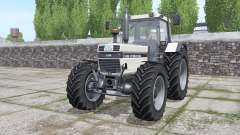 Case International 1255 XL White Edition für Farming Simulator 2017