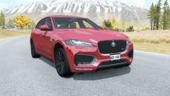 Jaguar F-Pace S 2016 für BeamNG Drive