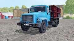 GAZ SAZ 3507-01 pour Farming Simulator 2015