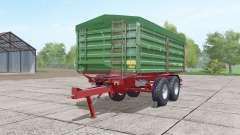 Pronar T683 dark lime green für Farming Simulator 2017