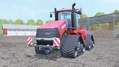 Case IH Steiger 620 Quadtrac change direction für Farming Simulator 2015