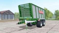 Bergmᶏnn HTW 30 pour Farming Simulator 2017