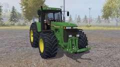 John Deere 8110 animated element für Farming Simulator 2013