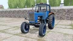 MTZ 80 Бᶒларус für Farming Simulator 2017