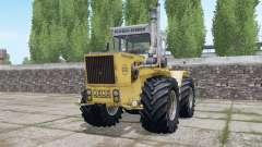 Raba-Steiger 250 doᶙble Räder für Farming Simulator 2017