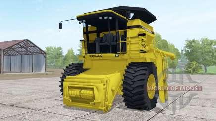 Neue Hⱺlland TR98 für Farming Simulator 2017