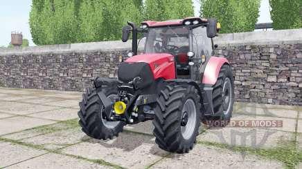 Case IH Maxxum 150 2018 für Farming Simulator 2017