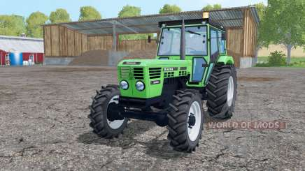 Torpedo TD 90 06 A moving elements pour Farming Simulator 2015
