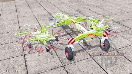 Claas Liner 2700 pour Farming Simulator 2017