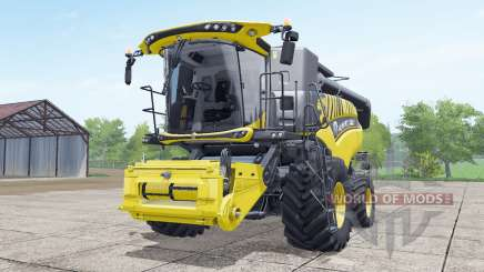 New Holland CR7.90 improved light pour Farming Simulator 2017