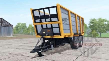 Kaweco PullBⱺx 8000H pour Farming Simulator 2017