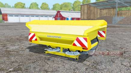 Amazone ZA-M 1501 larger hopper v1.2 pour Farming Simulator 2015