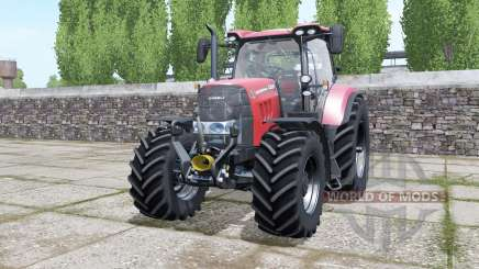 Case IH Puma 175 CVX design selection für Farming Simulator 2017