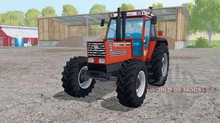 Fiat 160-90 1984 für Farming Simulator 2015
