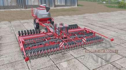 Horsƈh Pronto 9 SW pour Farming Simulator 2017