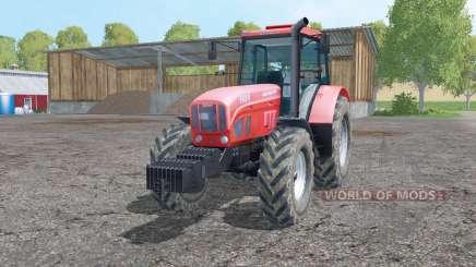 Ursus 1934 2001 für Farming Simulator 2015