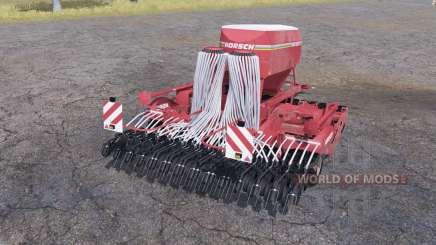 Horsch Pronto 4 DC für Farming Simulator 2013