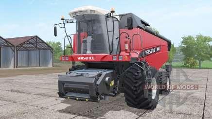 Versatile RT490 dual front wheels für Farming Simulator 2017